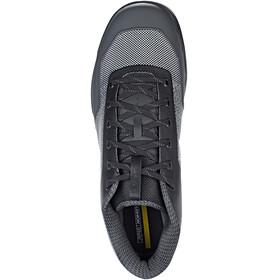 Mavic Deemax Pro Flat Shoes Men Black/Magnet/Black